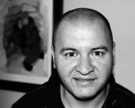 Vincent Tuckwood - Story-teller