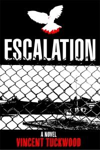 Escalation - A Novel - Front Cover