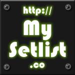 MySetlist.co