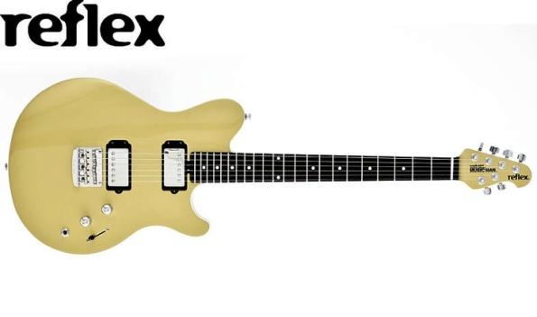 Music-Man Reflex